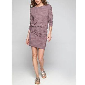 ATHLETA • avenues dress
